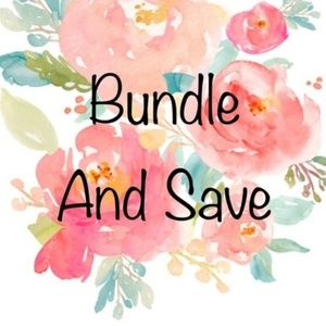 Accessories - Bundle & Save 15% off 2 items or more